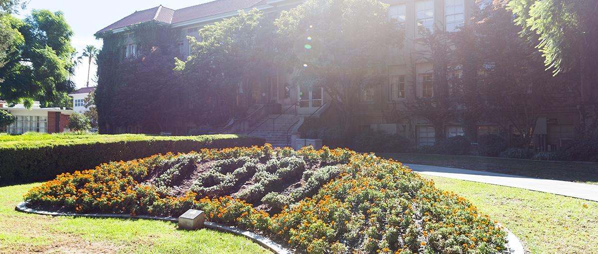 About the University of La Verne