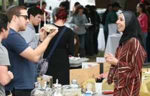 Interfaith student organizations at the University of LaVerne