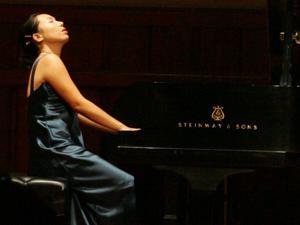 Grace Xia Zhao