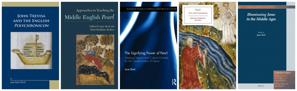 Beal - Academic Book Covers (2019)