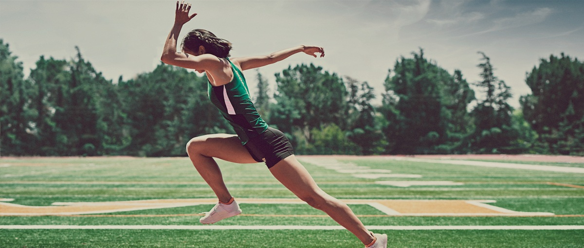 Athletics and Fitness