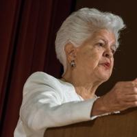 Rep. Grace Napolitano at Latino Education Access and Development Conference