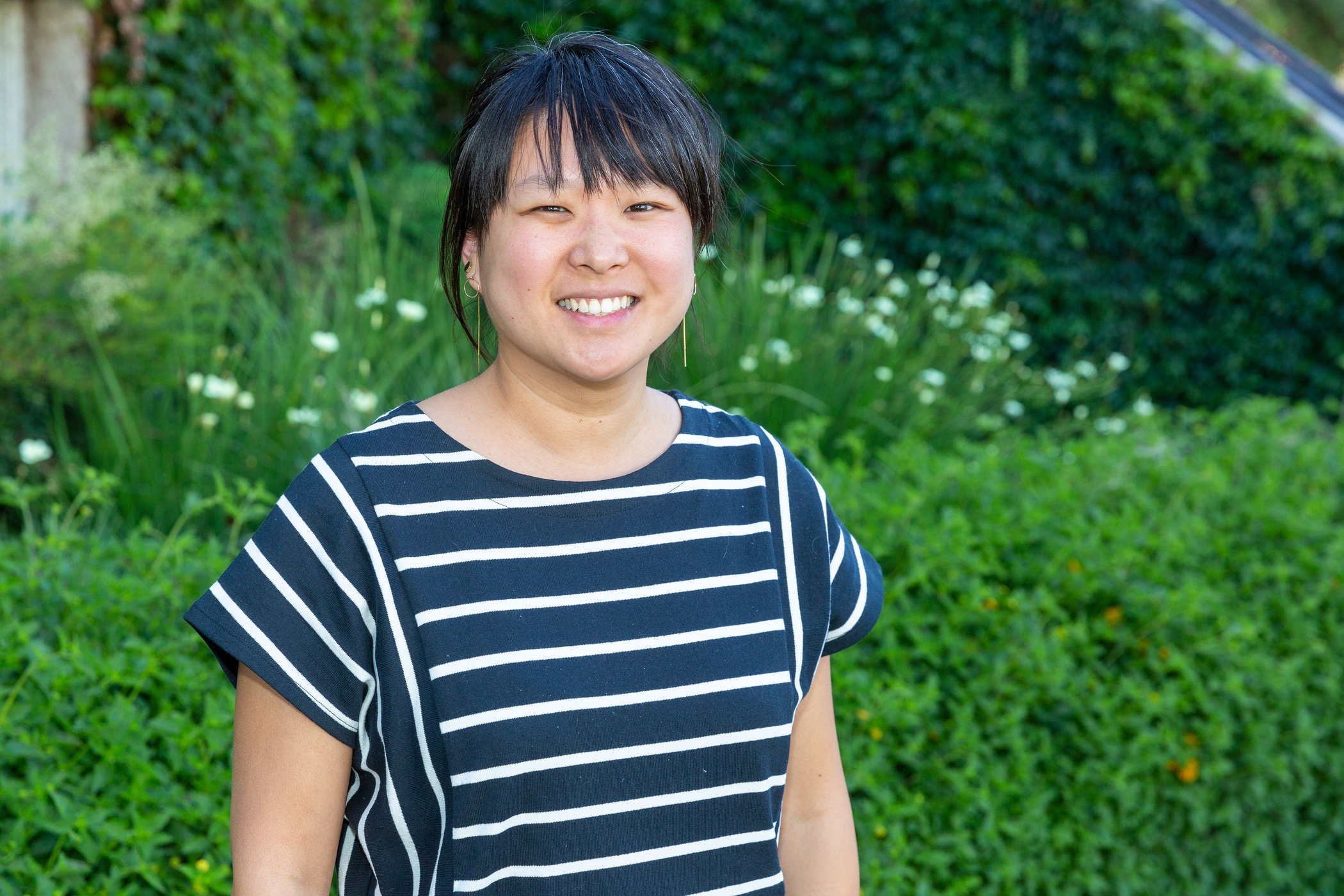 Gail Tang, Professor selected for Fulbright Scholar Program