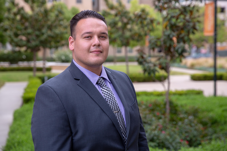 Rogelio Espinoza Huerta