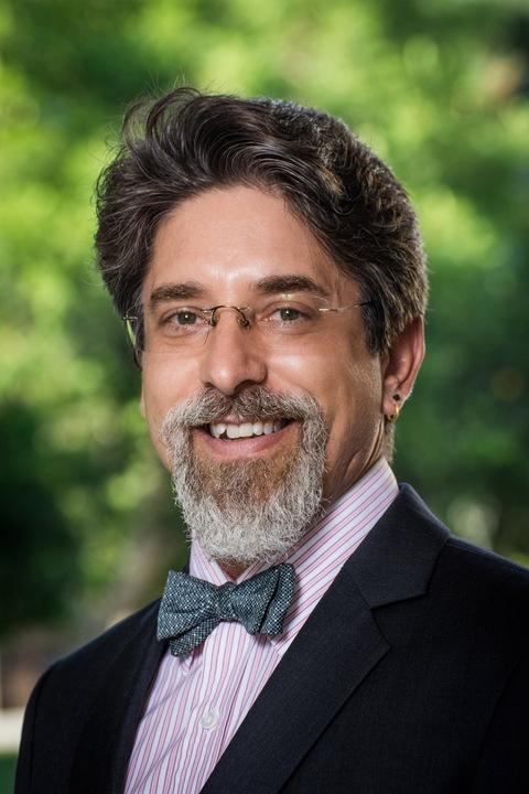 David Bickford, the Fletcher Jones Endowed Chair in Biology at University of LaVerne.