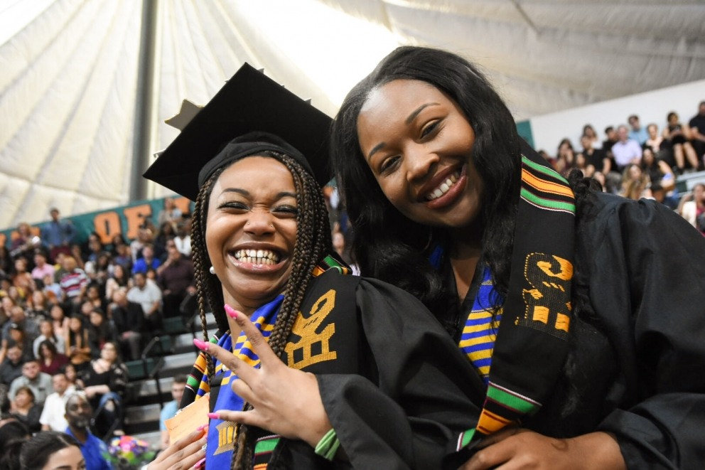 6th Annual Multicultural Graduation Honors Student