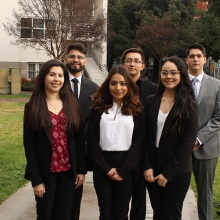 University of La Verne Establishes Chapter of the Association of Latino Professionals For America