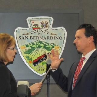 College of Law Professor Elected San Bernardino County District Attorney