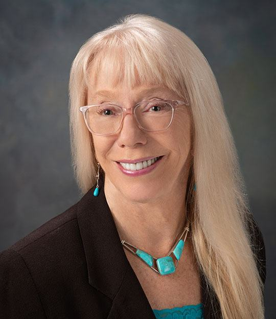 Professor Kathleen Roos
