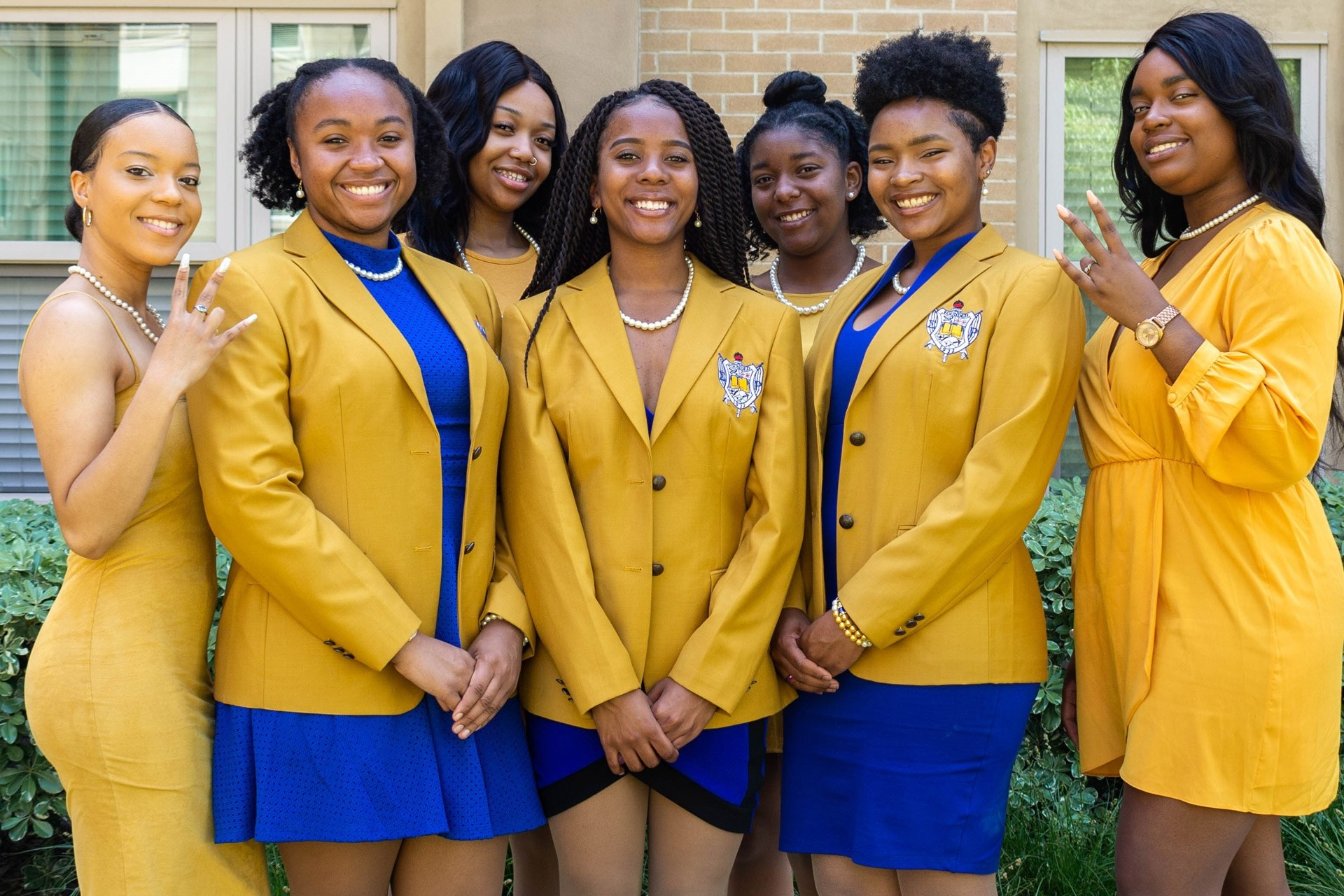 f563210f4ab91 University of La Verne is Proud to Welcome Sigma Gamma Rho ...