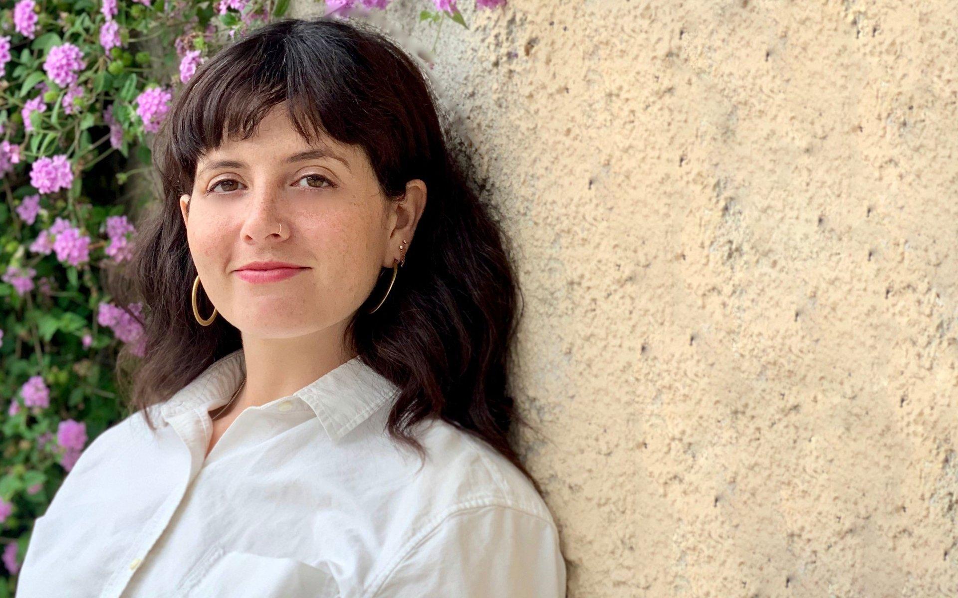 Sarah Rodman-Alvarez