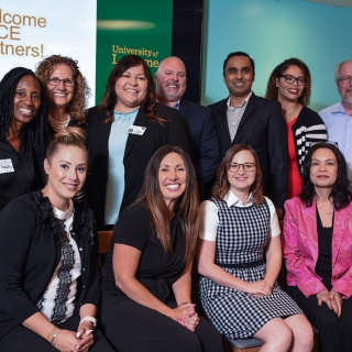 University of La Verne Celebrates 4th Year of College Access Initiative with Signing Ceremony