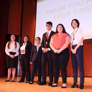 University of La Verne Welcomes High School Students for Summer Business Camp