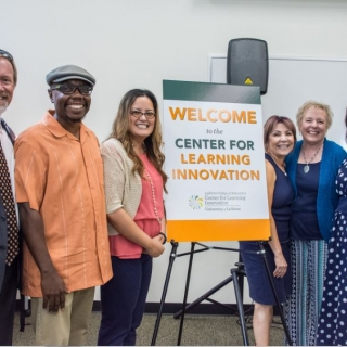 Center for Teacher Leadership & Learning Innovation Opens at LaFetra College of Education