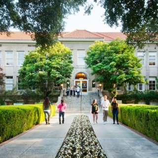U.S. News & World Report Ranks La Verne 4th Nationally for Social Mobility