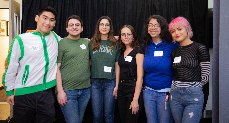 Campus Times Staff