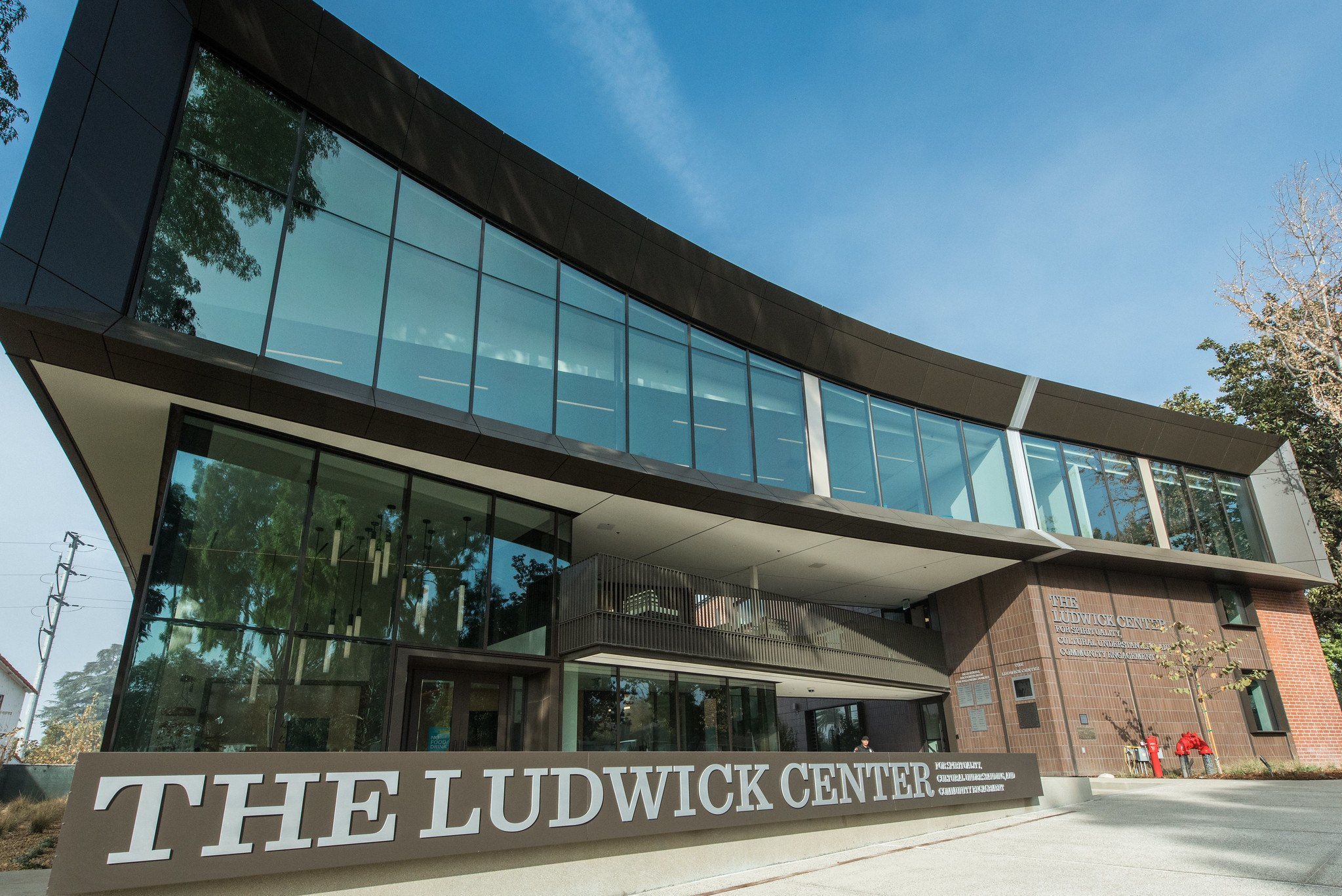 Ludwick Center