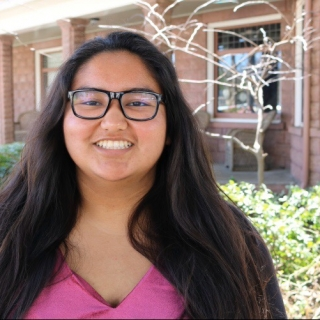 University of La Verne Student Named Newman Civic Fellow