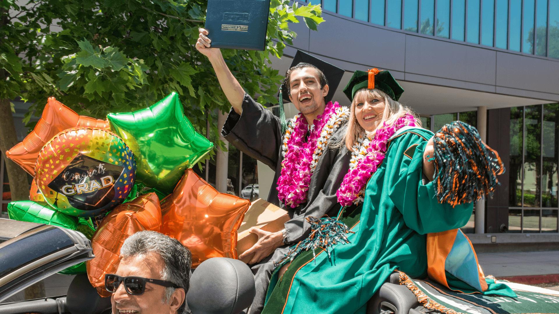 Grad Gift Box Parade Lead Image