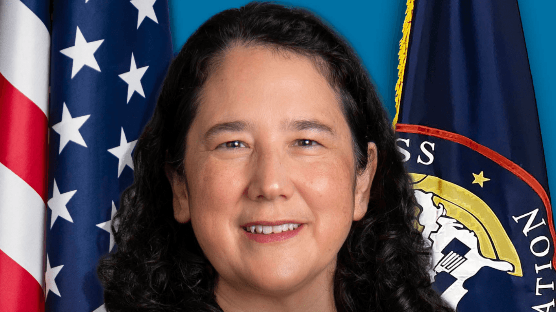 U.S. Small Business Administrator Isabella Guzman