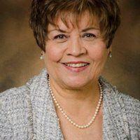 Cecilia Martinez Morris