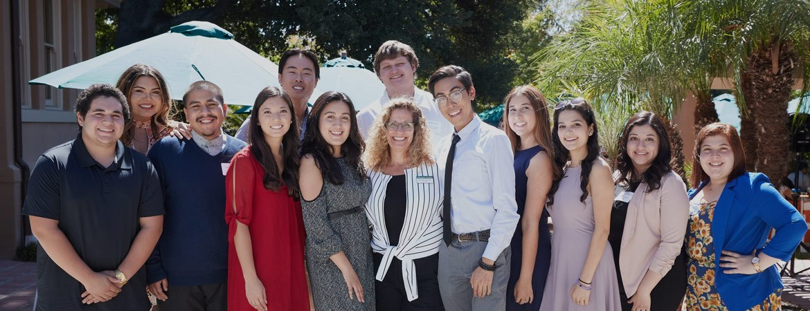 Associated Students of the University of La Verne